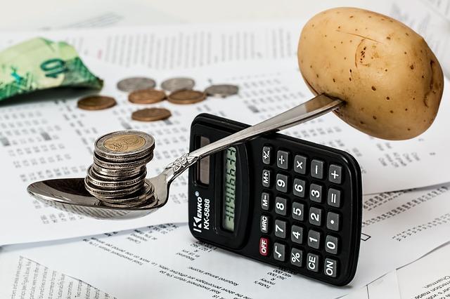 vyvažování rozpočtu
