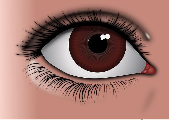 Viete, ako by ste si mohli zvýrazniť oči?